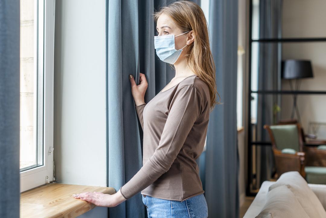#Coronavirus y Salud Mental ¿Cómoautocuidarnos?
